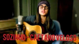 Baixar Neto Junqueira cantando a música - SOZINHO - CAETANO VELOSO ♡