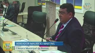 Mauricio Martins   Pequeno Expediente 09 02 21