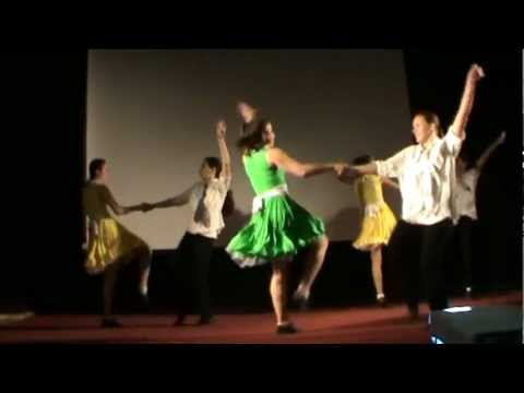 Rock Around The Clock - National Folk Dances