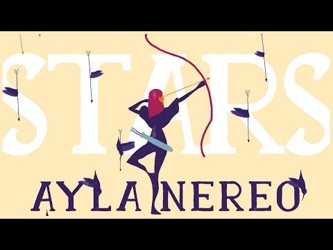Ayla Nereo - Stars (Official Lyric Video) Mp3