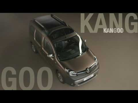 Kangoo – Car Lease in Europe