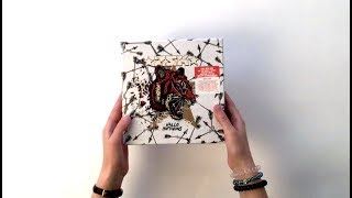 ZSK - Hallo Hoffnung (Ltd. Box Set Unboxing)