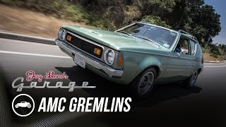 Jeff Dunham's AMC Gremlins - Jay Leno's Garage thumbnail
