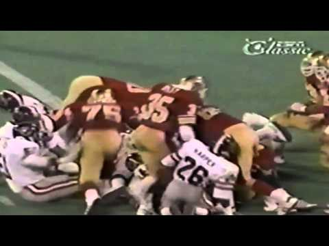 Week 15 - 1984: Pittsburgh Maulers vs Philadelphia Stars