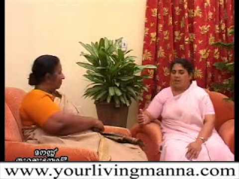 Malayalam Christian Testimony : Sister Sumol Thomas