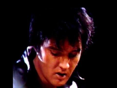 Starting Today  -  Elvis Presley
