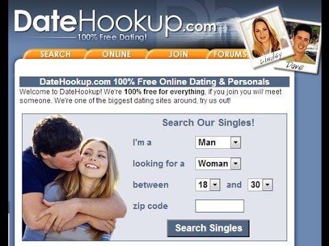 Websites like datehookup