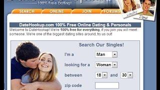 Datehookupcom search for singles 1