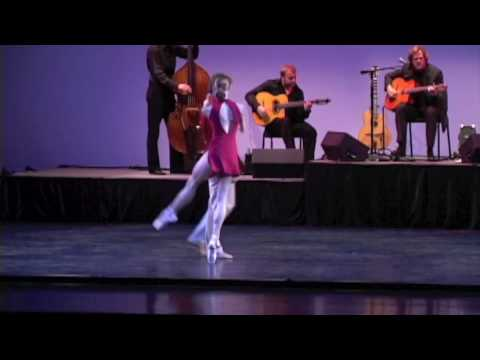 An Evening with the John Jorgenson Quintet and the Grand Rapids Ballet Company