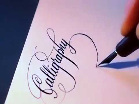 calligraphy masters -