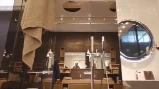 Design&Contract visita lo stand di Cerasa al Salone del Mobile 2016