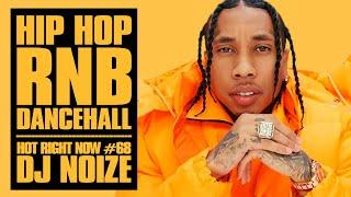 🔥 Hot Right Now #68   Urban Club Mix January 2021   New Hip Hop R&B Rap Dancehall Songs   DJ Noize