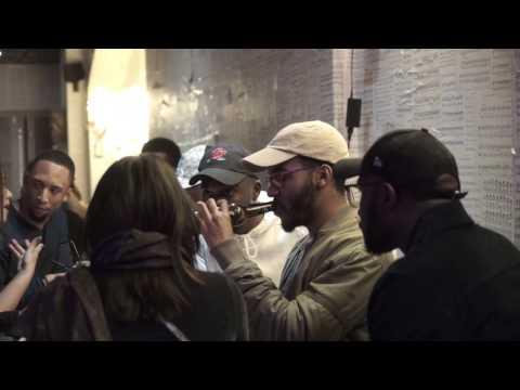 Chasin Fridays x Hip Hop Karaoke & Live Music in Shoreditch