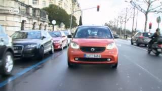 A la vista. Salón del Automóvil de Ginebra 2015 | Al volante