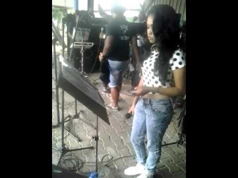 The Eagels Suriname 2 Kwaiky - Bobbel / Jennifer - Chittiyaan Kalayiaan