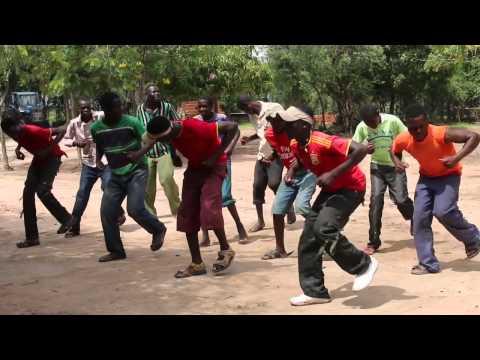 Tanzania Sukuma Dance, Shabashika Jembe