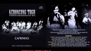 08. BUNGA TERATAI - Nining Yatmin (keroncong tugu)