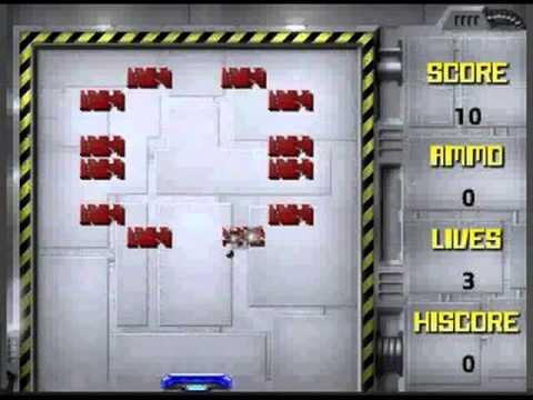 Brick Breaker - Play Brick Breaker Game Online