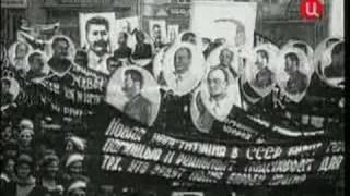 Как убивали Сталина