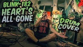"""Drum Cover """"Blink-182 - Heart"""