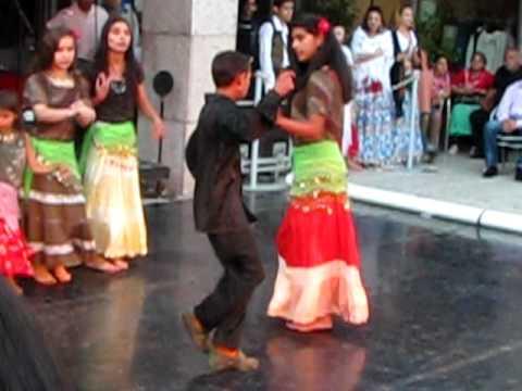 Budapest Roma Festival June 5, 2010
