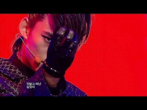 【TVPP】2PM - Heartbeat, 투피엠 - 하트비트 @ Korean Music Festival Live