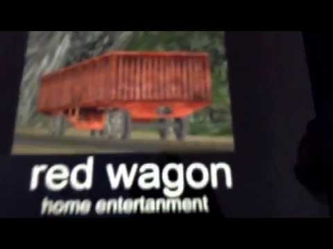red wagon home entertainment logo