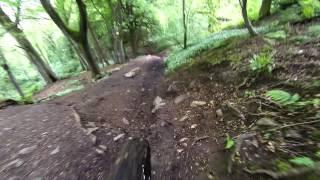 Cavehill 'Rush Trail' Thumbnail
