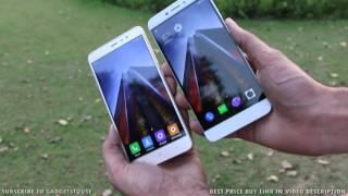 Redmi Note 3 Vs LeEco Le 1S Comparison Review