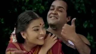 Mahanati Meets Iddaru (Iruvar)   Mash Up   Sada Nannu ft. Mohan Lal & Aishwarya Rai