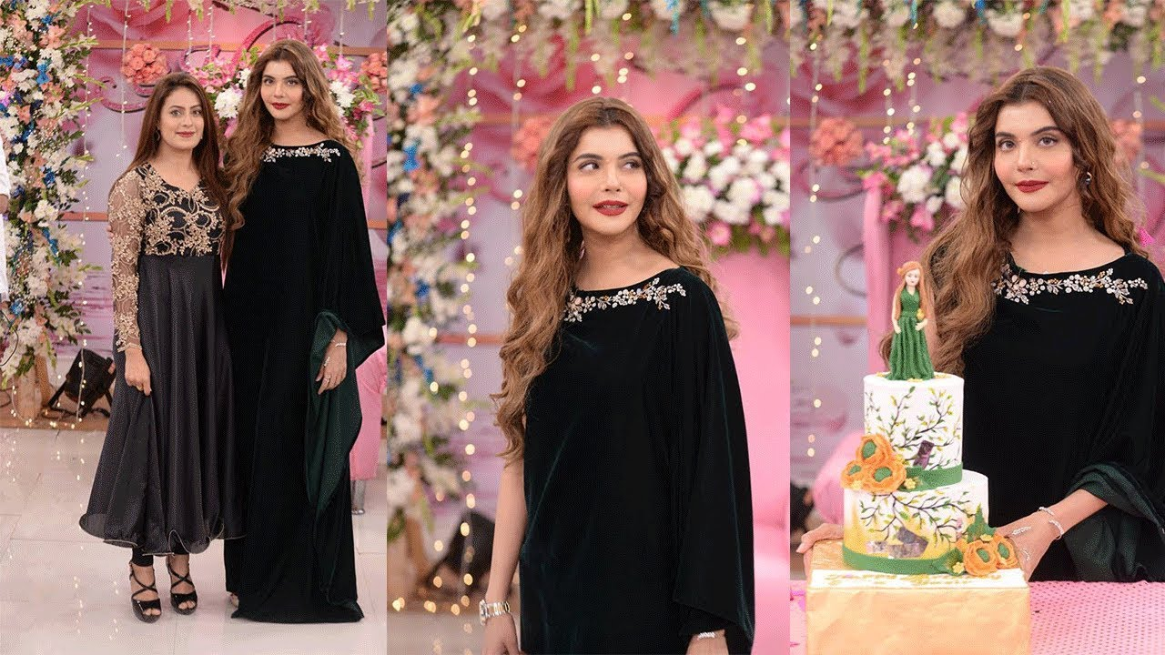 good morning pakistan with nida yasir today morning show ...