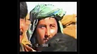 Афганистан. За 2 месяца до окончания войны.
