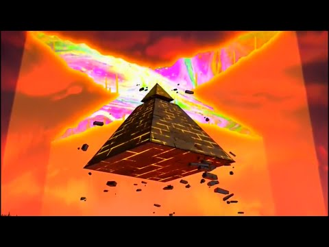Gravity Falls - Weirdmageddon Part I (Beginning Scene + Opening Intro)