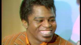 American Bandstand 1968- Interview James Brown