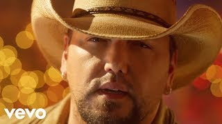 Смотреть клип Jason Aldean Ft. Miranda Lambert - Drowns The Whiskey