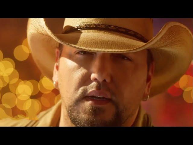 Jason Aldean - Drowns the Whiskey (Official Music Video) ft. Miranda Lambert