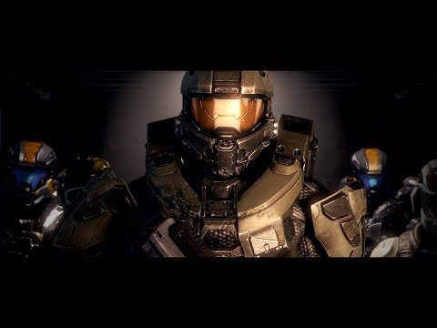 Halo: Warriors (GMV)