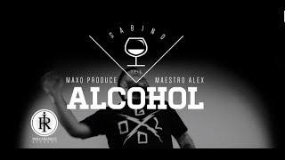 Download Sabino -  Alcohol ( OFICIAL) MP3 song and Music Video