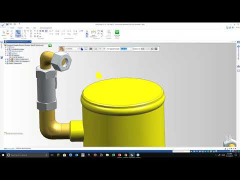 What's New in Solid Edge ST10: Assembly & Drafting