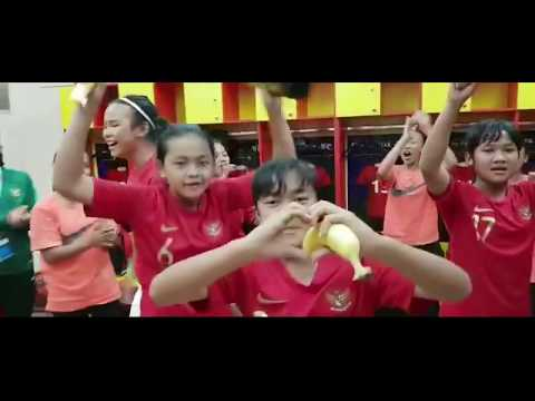 [TIMNAS PUTRI U16] -- AFC U16 Womens  Qualifiers