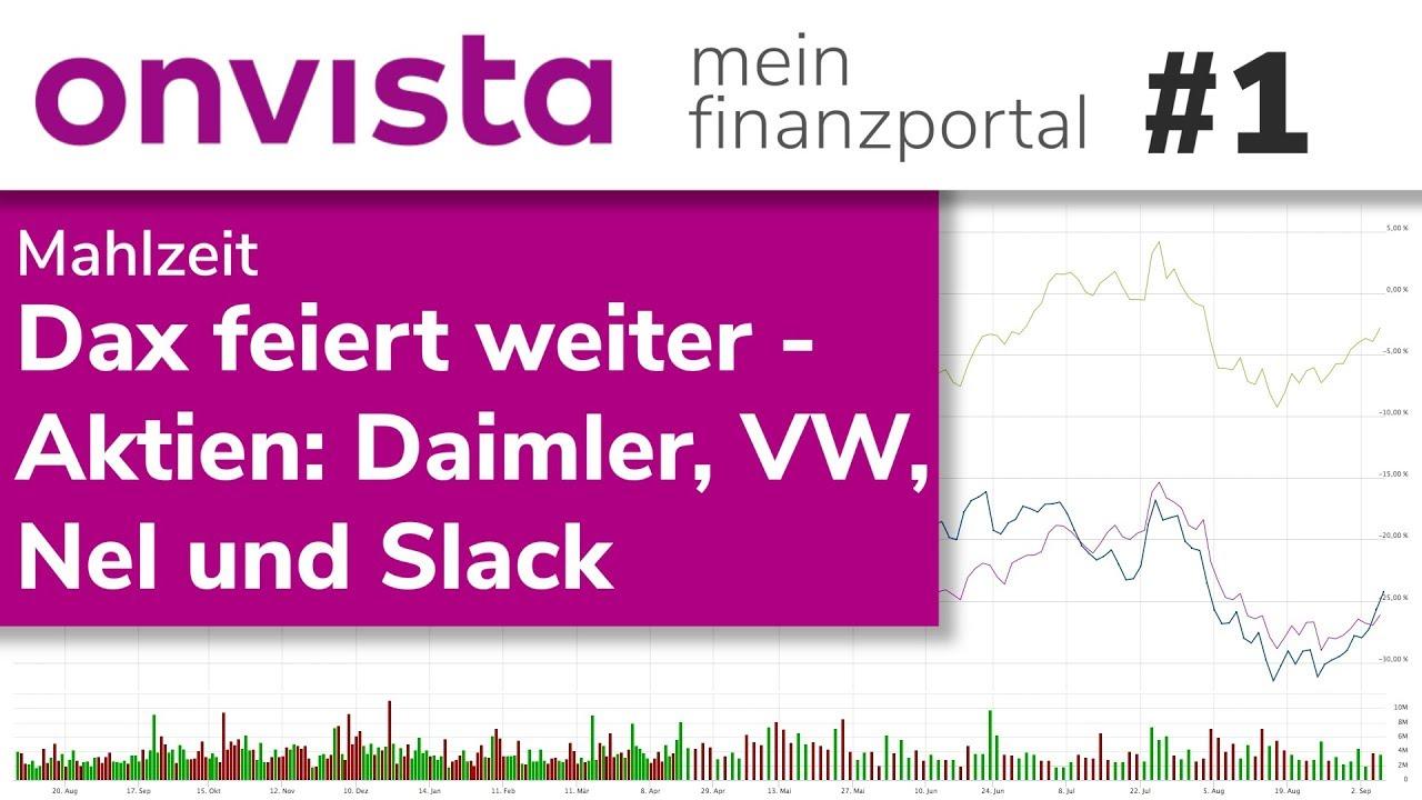 ThyssenKrupp: Kone announces interest ++ Deutsche Post