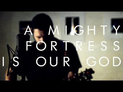 A Mighty Fortress is Our God  Reawaken Acoustic Hymn