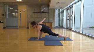 30 Minute Online Yoga Session
