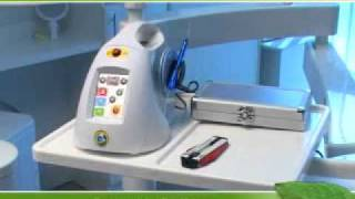 Стоматология Сан-Марко(Стоматология в Днепропетровске, пр. Гагарина 108, тел. 0562 39-20-13. http://san-marco.ua Лечение зубов. Озонотерапия. Профил..., 2011-01-24T19:44:09.000Z)