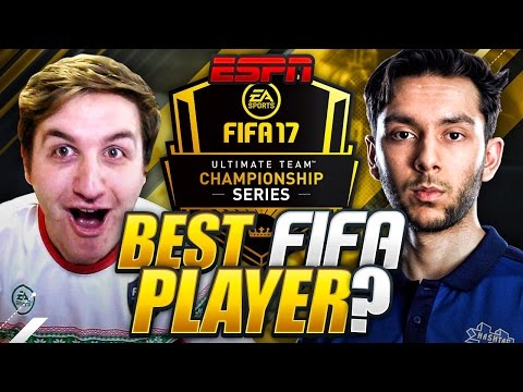 NUMBER 1 FIFA PLAYER?