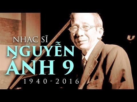 Câu chuyện về nhạc sĩ Nguyễn Ánh 9