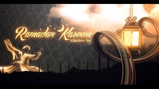 Ramadan Opener (After Effects Template) | envato market videohive opener
