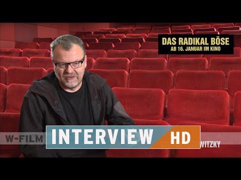 """Stefan Ruzowitzky im Interview zu """"Das radikal Böse"""""""