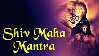 Top 4 Shiva Maha Mantras - Mahamrityunjaya Mantras - Om Namah Shivaya - Om Tatpurushaya Vidmahe