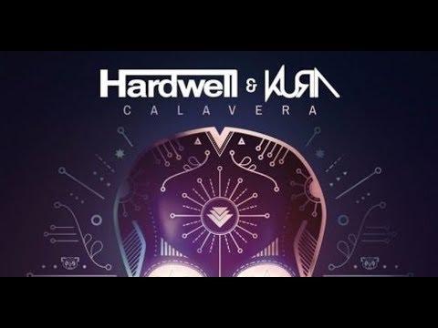 Hardwell & KURA – Calavera (Zhou Festival Trap Remix)